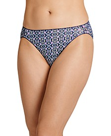 No Panty Line Promise High Cut Brief Underwear 1338