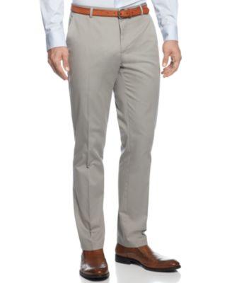 Twill Pants For Men NLiN0unl