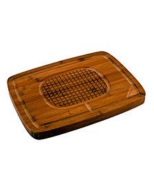 Carl Schmidt Sohn Bamboo Cutting Board