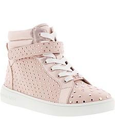 Little & Big Girls Jem Rubia Sneakers