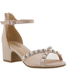 Big Girls Perina Emily Dress Sandal