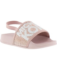 Toddler and Little Girls Jett Jae-T Sandal