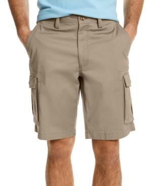 Men's Stretch Cargo Shorts