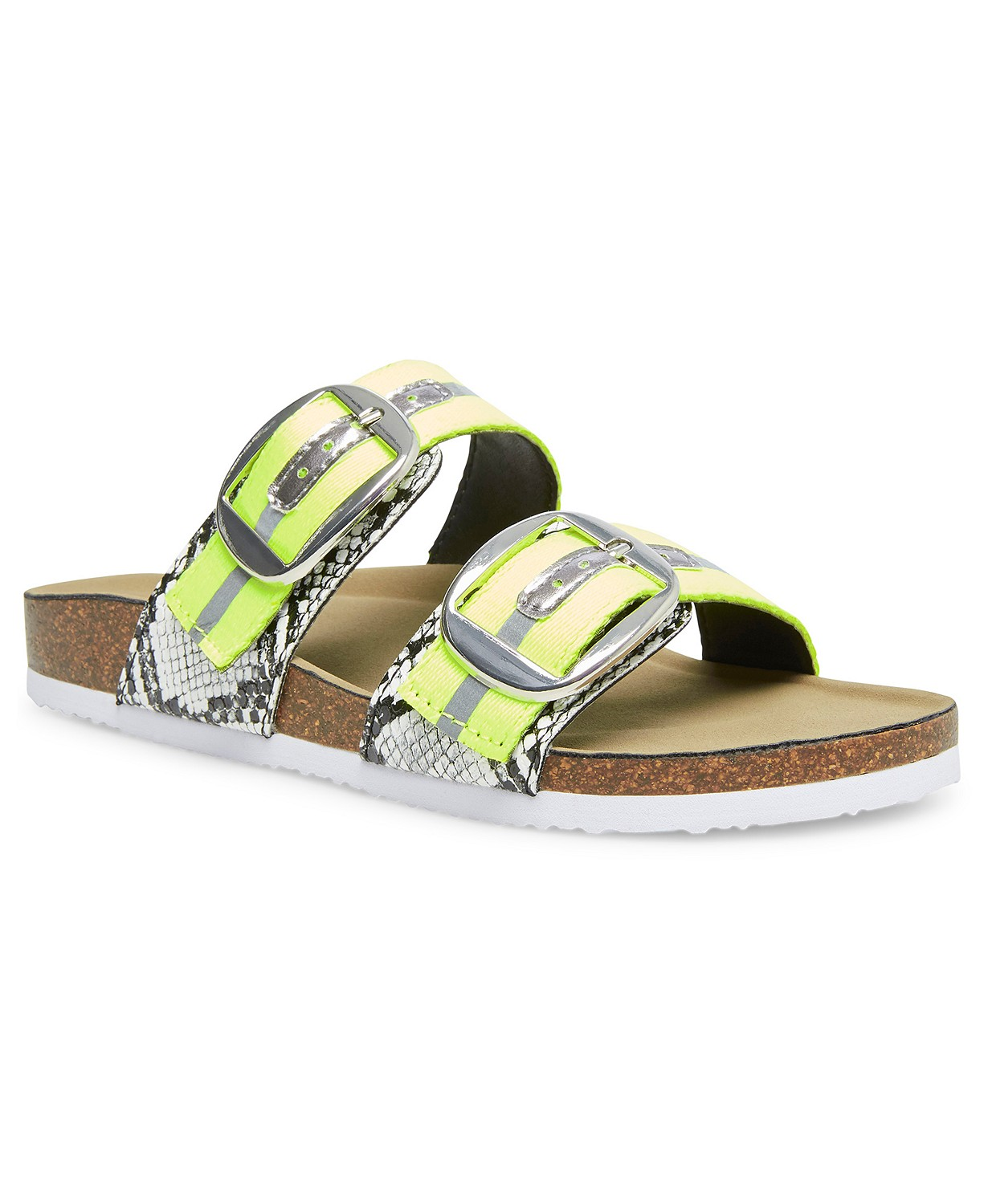 Bambam Footbed Sandals- ONLY .92! Shop Macy's Clearance!