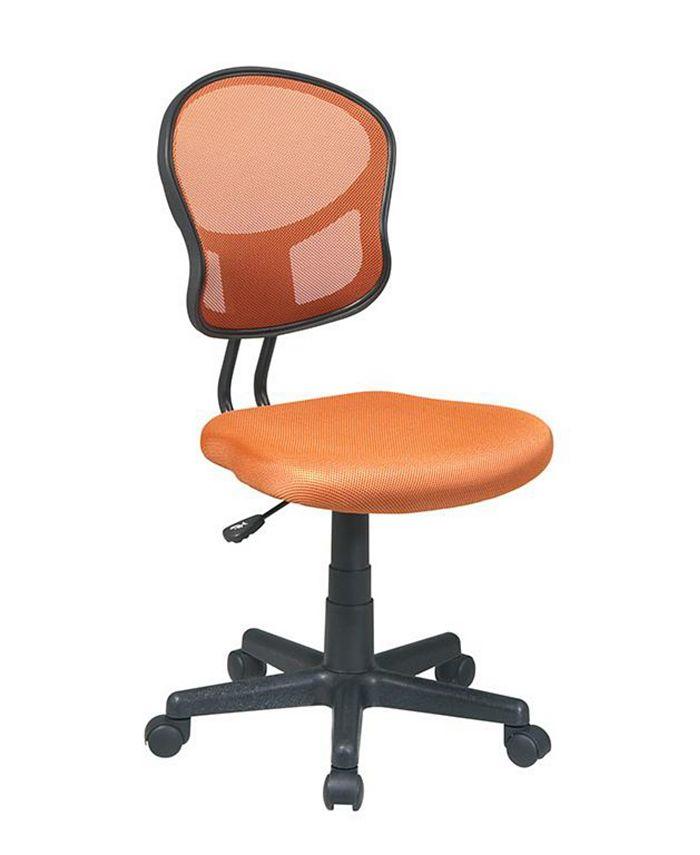 Office Star - Mesh Task Chair