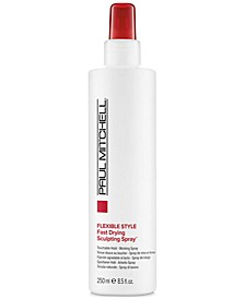 Fast Drying Sculpting Spray, from PUREBEAUTY Salon & Spa