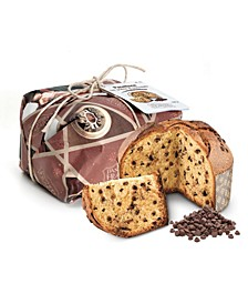 - Panettone with Chocolate Praline 900G - Hand Wrapped Line