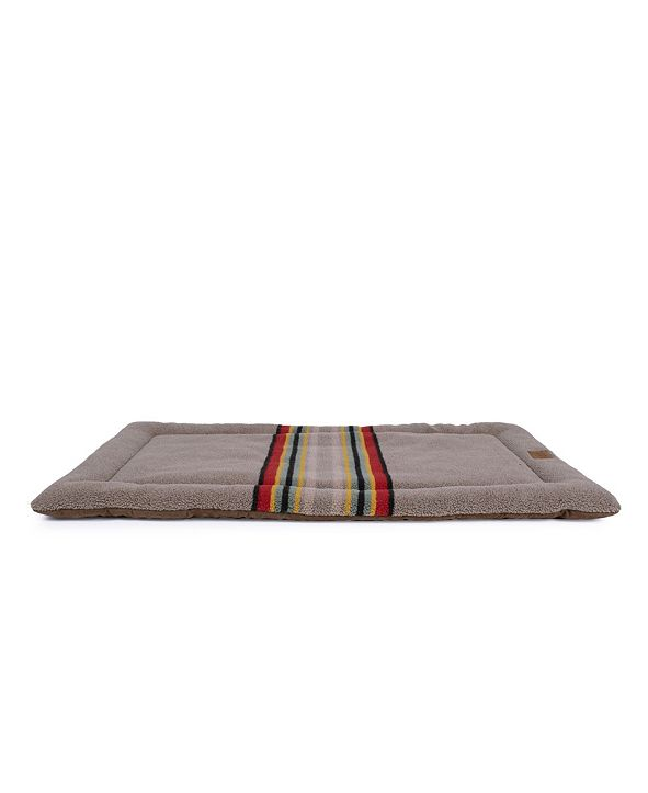 Pendleton Vintage-Like Camp Comfort Cushion