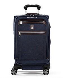 "Platinum Elite  Limited Edition 21"" Carry-On Luggage"
