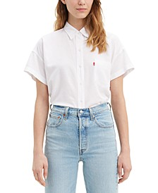 Alexandra Short-Sleeve Shirt
