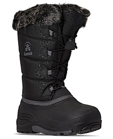 Girls Snowgypsy Winter Boots from Finish Line