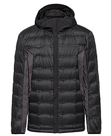 BOSS Men's Link² Down Jacket