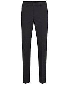BOSS Men's T-Kaito-Z Slim-Fit Trousers