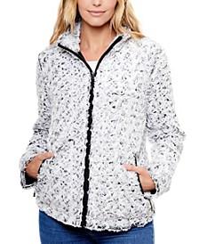 Vortex Zip-Front Jacket