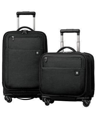 CLOSEOUT! Victorinox Avolve 2.0 Spinner Luggage