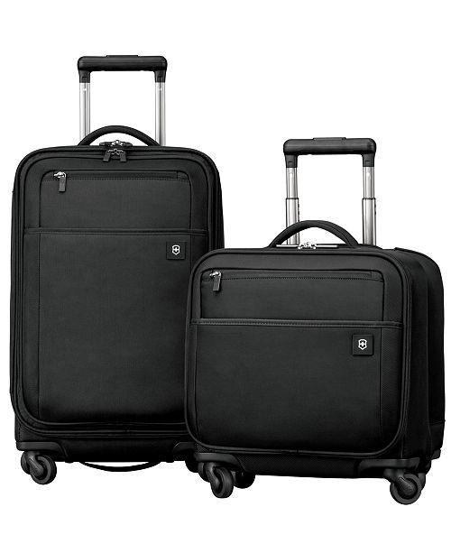 Victorinox Swiss Army CLOSEOUT! Victorinox Avolve 2.0 Spinner Luggage