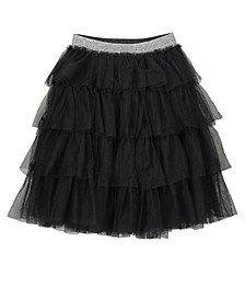 Little, Big and Toddler Girl's Trixie belle Tulle Tutu Skirt