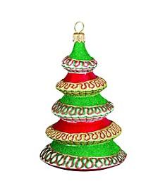 Glitterazzi Ribbon Candy Tree