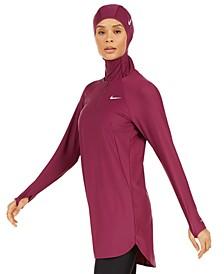 Essential Long-Sleeve Swim Tunic