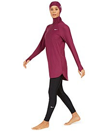 Modest Hijab, Swim Tunic & Swim Leggings