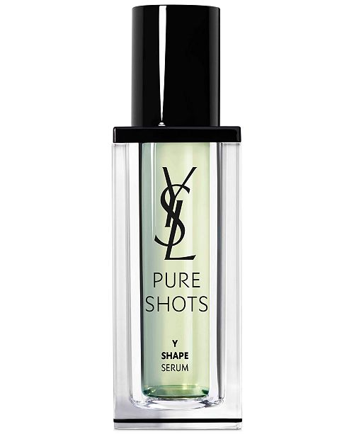 Yves Saint Laurent Pure Shots Y Shape Firming Serum, 1-oz.