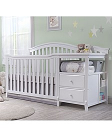 Berkley Crib Changer