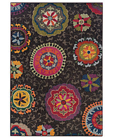 Oriental Weavers Rugs, Kaleidoscope 1333N Suzani
