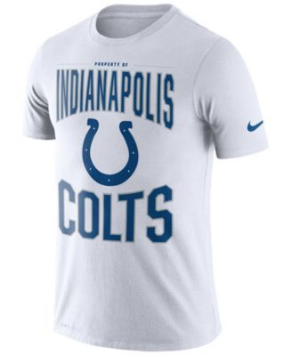 Indianapolis Colts Dri-FIT Cotton