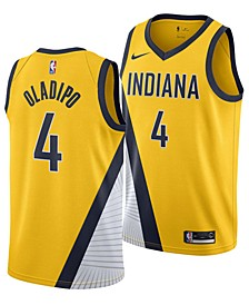 Men's Victor Oladipo Indiana Pacers Statement Swingman Jersey