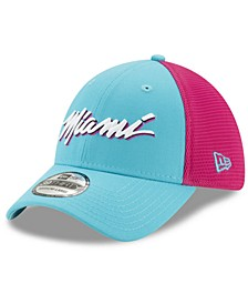 Miami Heat City Series 39THIRTY Cap
