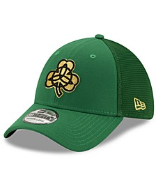 Boston Celtics City Series 39THIRTY Cap