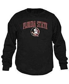 Men's Florida State Seminoles Midsize Crew Neck Sweatshirt