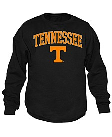 Men's Tennessee Volunteers Midsize Crew Neck Sweatshirt