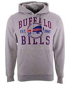 Men's Buffalo Bills Established Hoodie