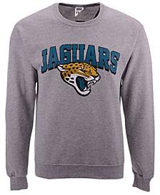 Men's Jacksonville Jaguars Classic Crew Sweatshirt