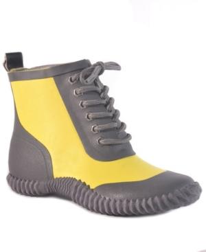 Telluride Women's Waterproof Rain Bootie Women's Shoes
