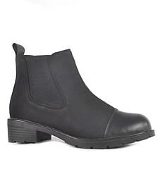 Cambridge Waterproof Women's Nylon Rain Boot