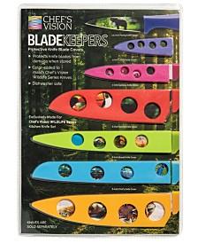 Bladekeepers Blade Covers For Wildlife Series Knife Set