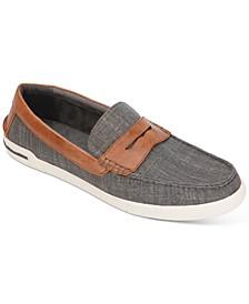 Men's Un-Anchor Boat Shoes