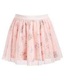 Toddler Girls Butterfly Tutu Skirt, Created for Macy's