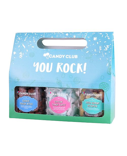 Candy Club You Rock - Giftset