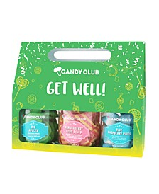 Get Well- Giftset