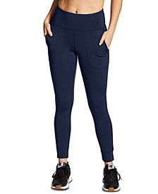 Women's Phys Ed Jogger Leggings