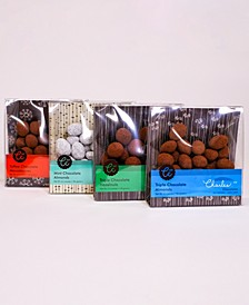 Ultimate Chocolate Covered Nut Collection