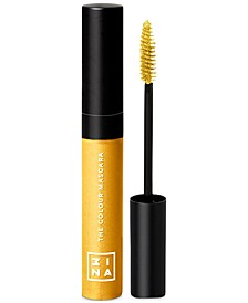 The Colour Mascara