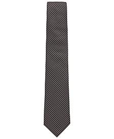 BOSS Men's Italian-Silk Tie