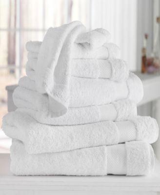 Kansas Turkish Cotton 6-Pc. Towel Set