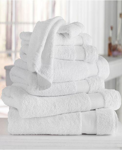 Enchante Home Kansas Turkish Cotton Towel Collection