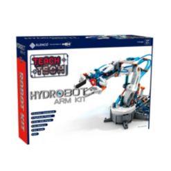 Teach Tech Hydrobot Arm Kit Hydraulic Robot Arm Kit Stem Educational Toys