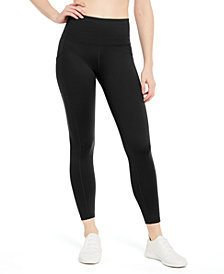 Ideology High-Waist Side-Pocket Leggings, Created for Macy's